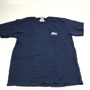 Old Row '19 Comfort Colors Men's T-Shirt Cotton XL